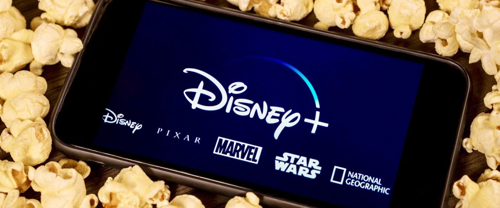 На Disney+ появятся «фильмы для взрослых»