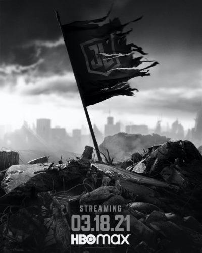 """Объявлена дата выхода """"Лиги справедливости Зака Снайдера"""""""