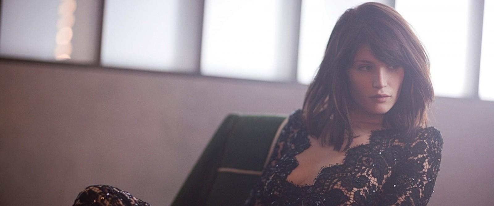 Джемма Артертон пожалела о том, что сыграла девушку Бонда