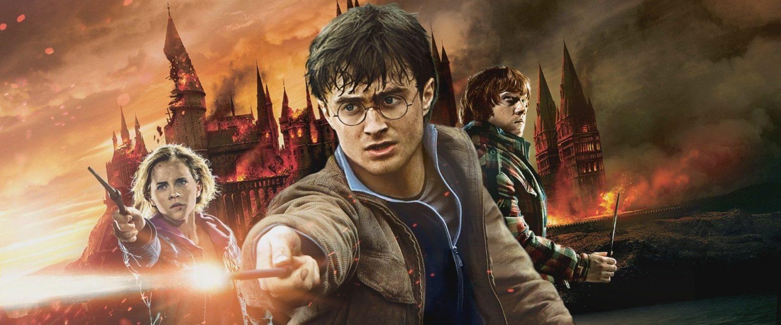 Слух дня: Дэниел Рэдклифф может вернуться к роли Гарри Поттера