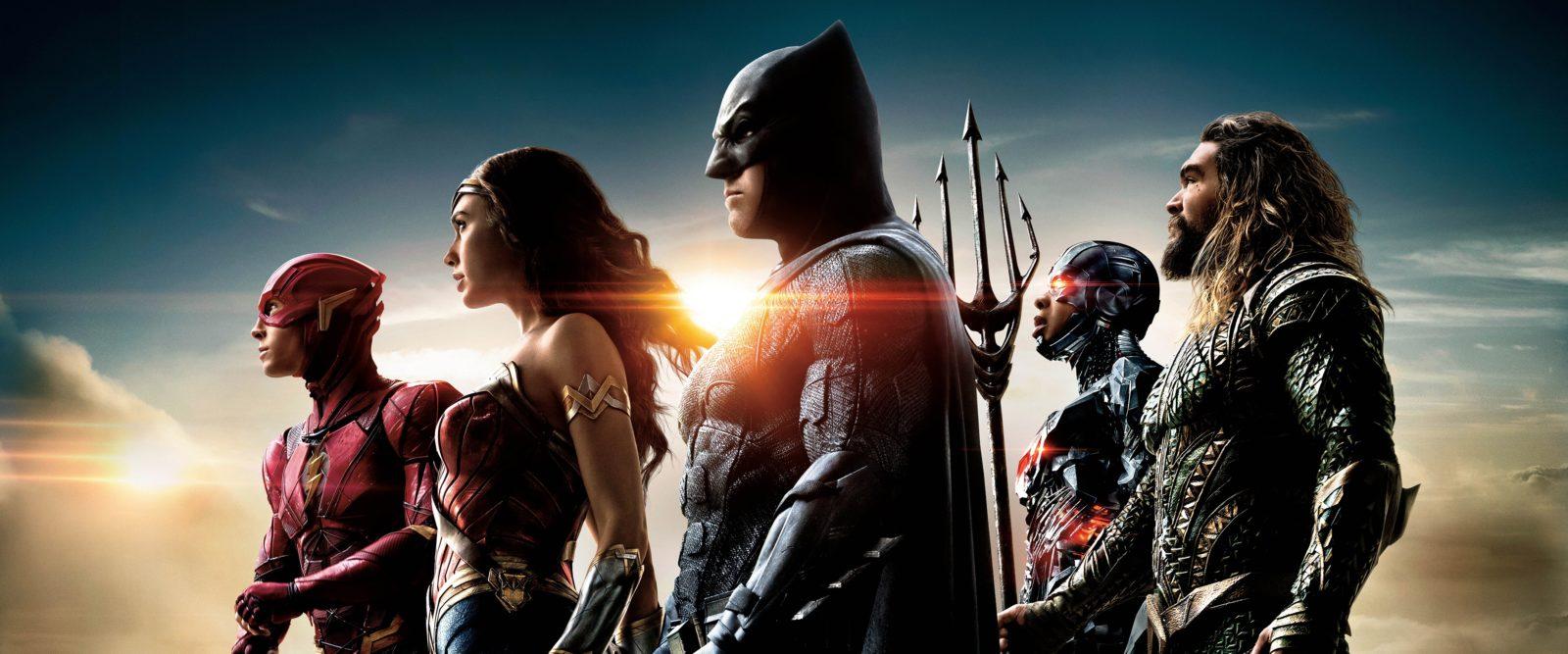 «Лига справедливости» Зака Снайдера может выйти одним фильмом