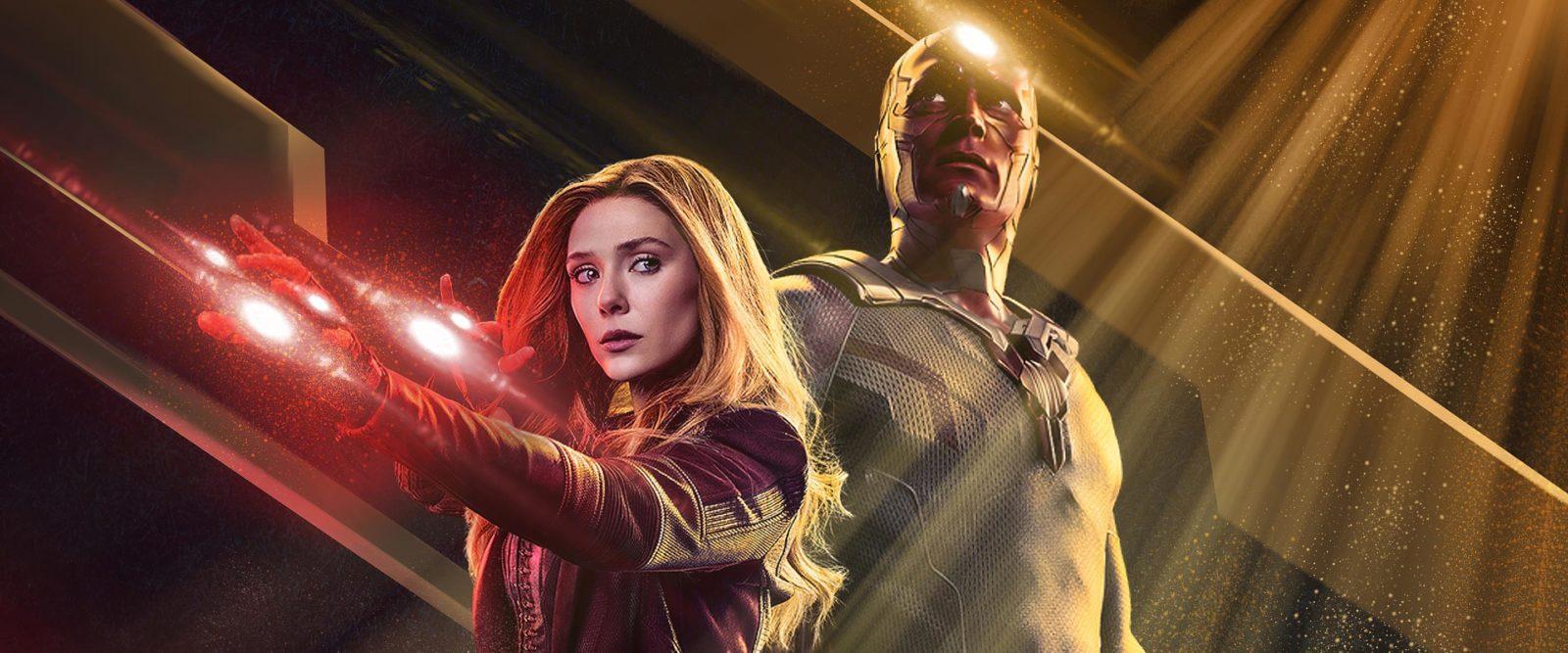 Почему «ВандаВижен» отличается от других проектов Marvel