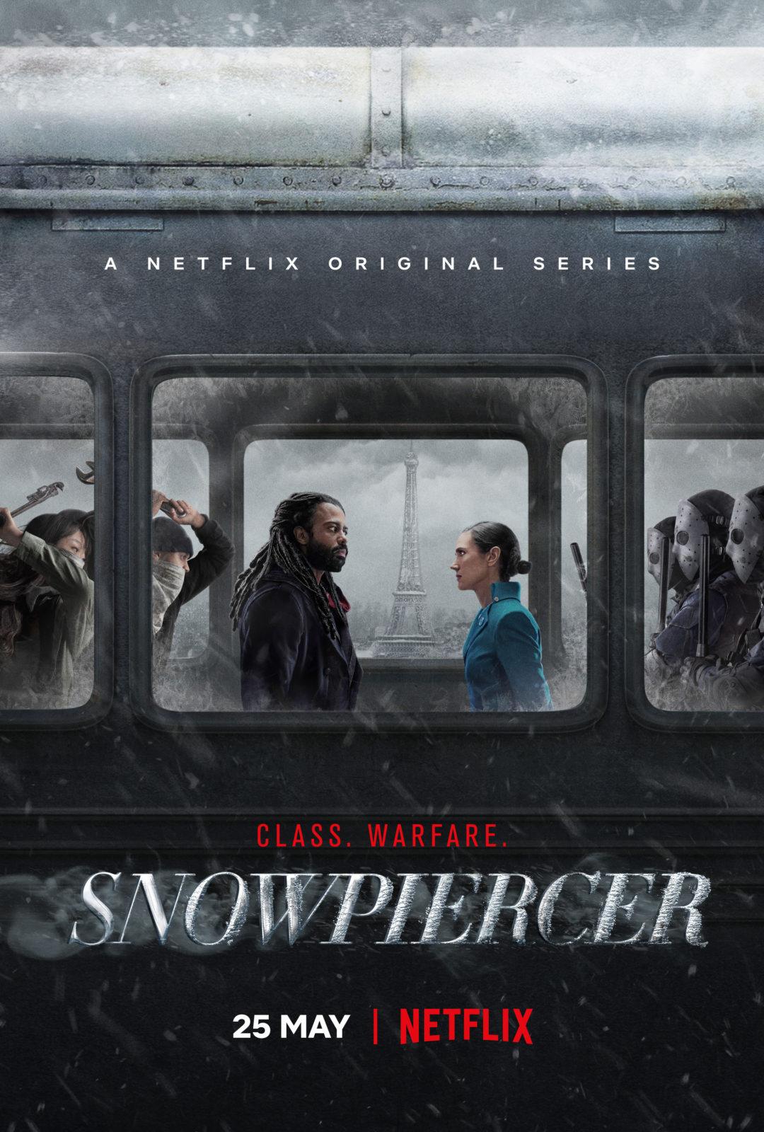 Сквозь снег (2 сезон)