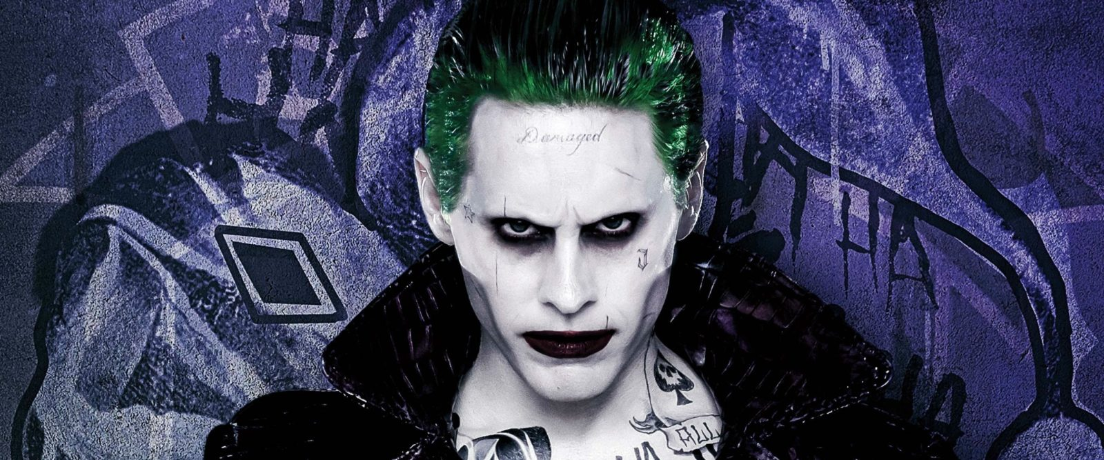 Зак Снайдер назвал причину появления Джокера в «Лиге справедливости»