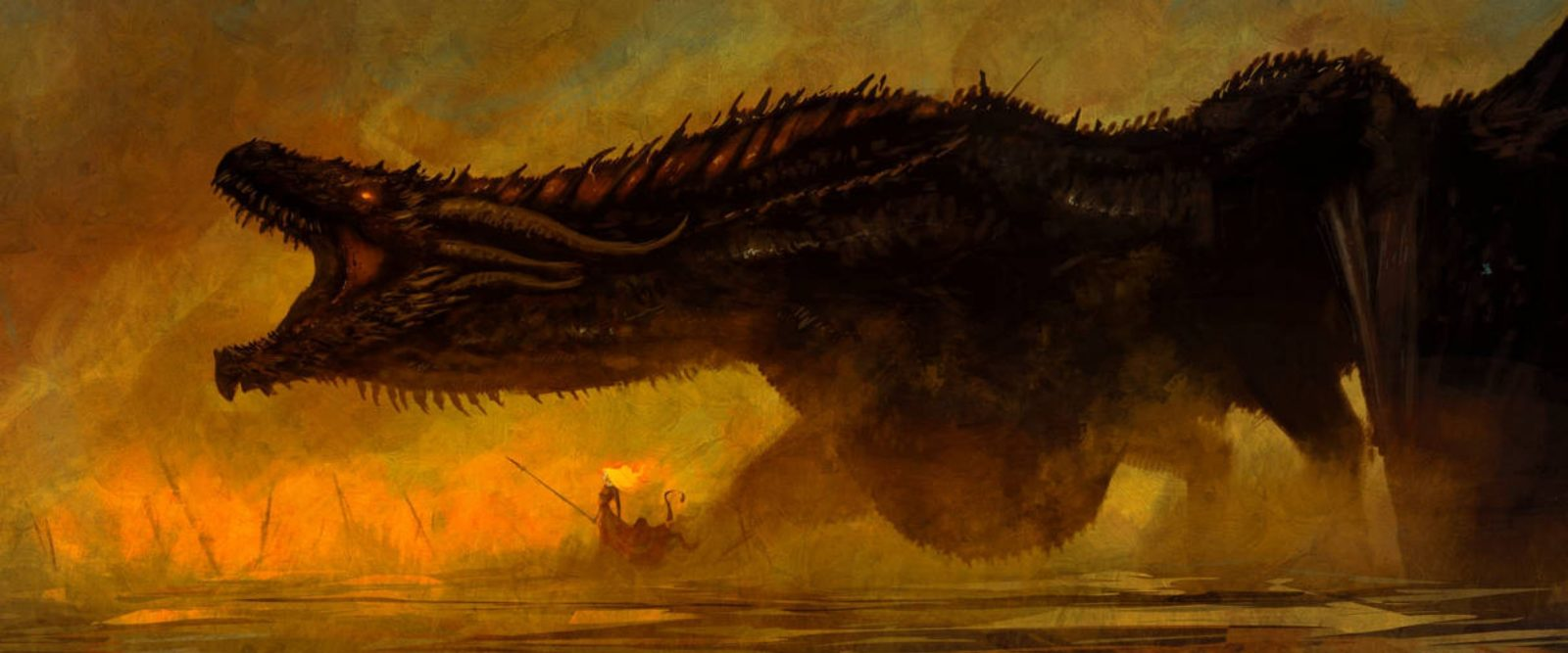 Приквел «Игры престолов»: объявлены новые герои
