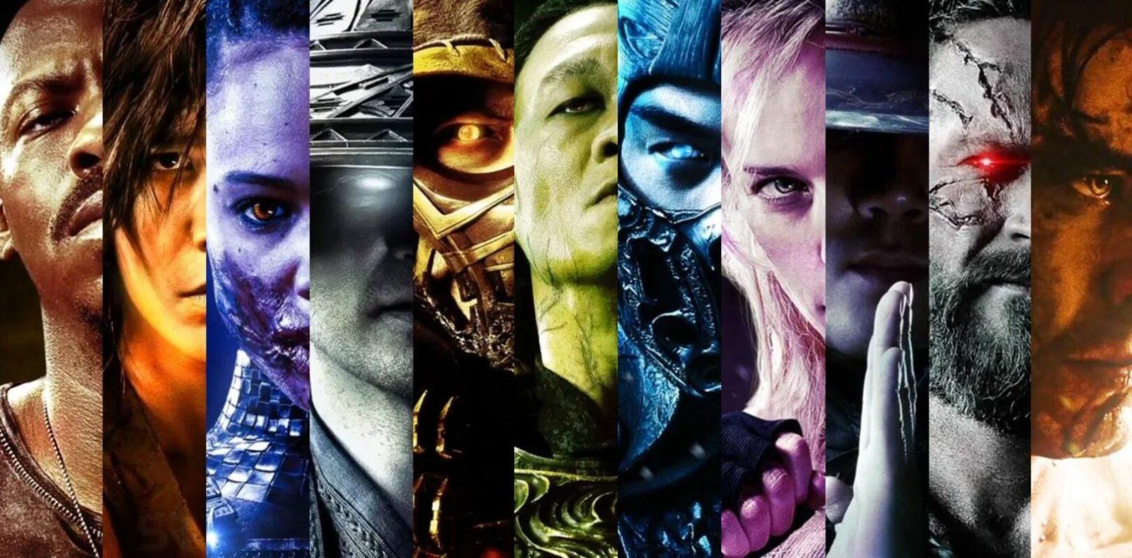 Фанаты тепло встретили трейлер нового «Mortal Kombat»