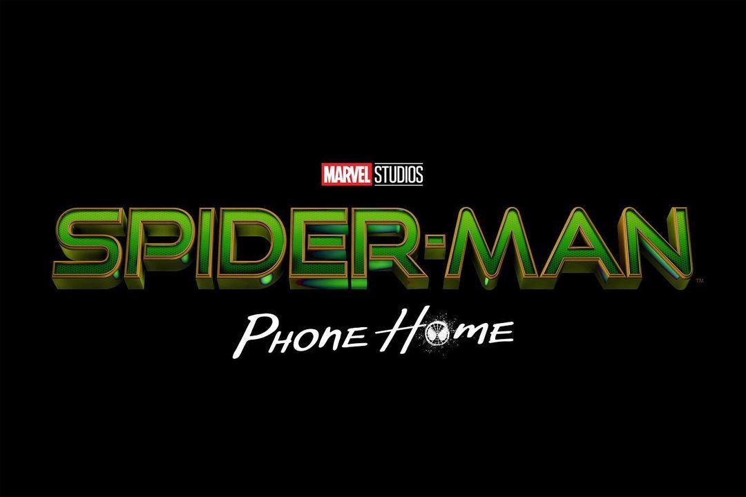 Первые кадры «Человека-паука 3»