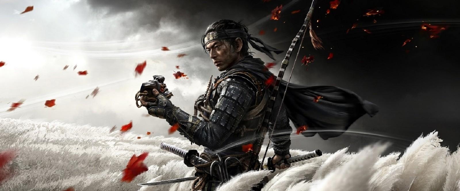Чад Стахелски экранизирует видеоигру о самурае