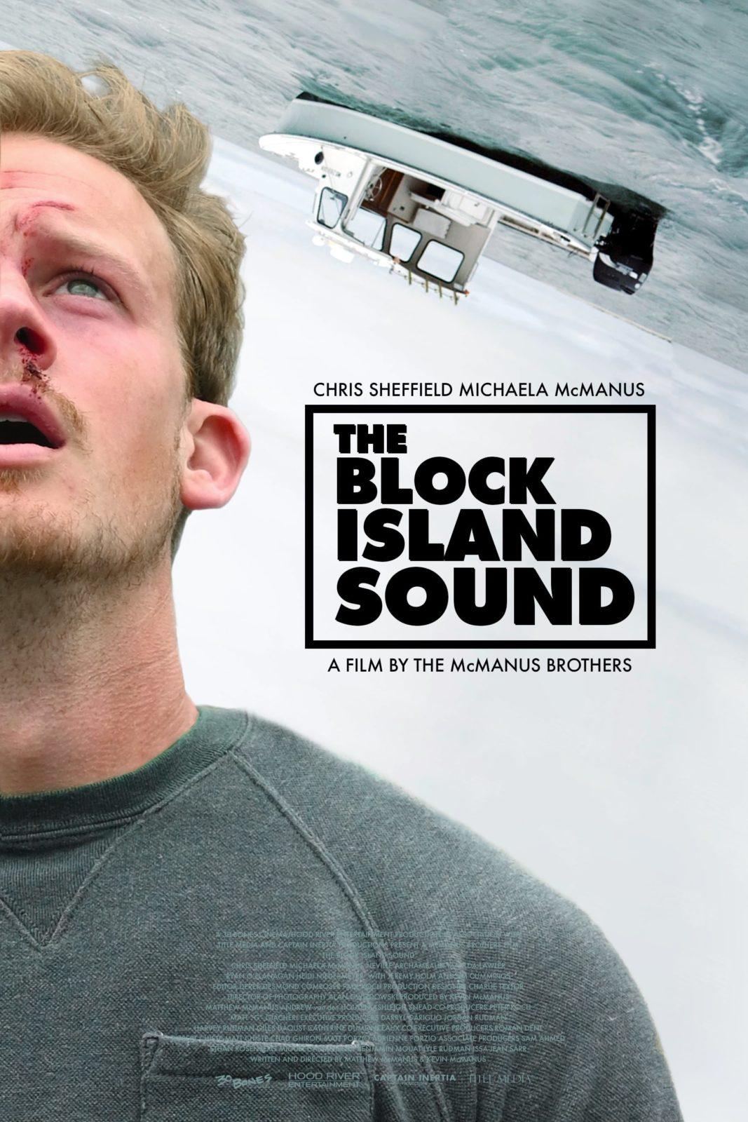 Звук острова Блок (2020)