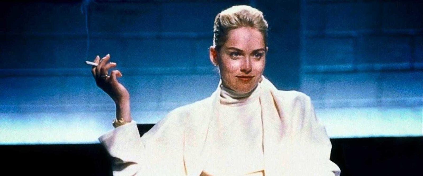 Шэрон Стоун рассказала, как снималась знаменитая сцена из «Основного инстинкта»