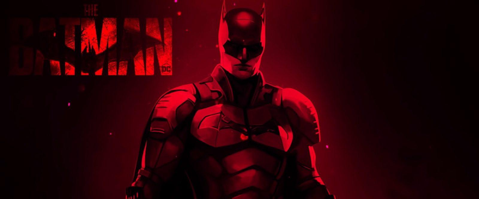 Съемки «Бэтмена» завершены