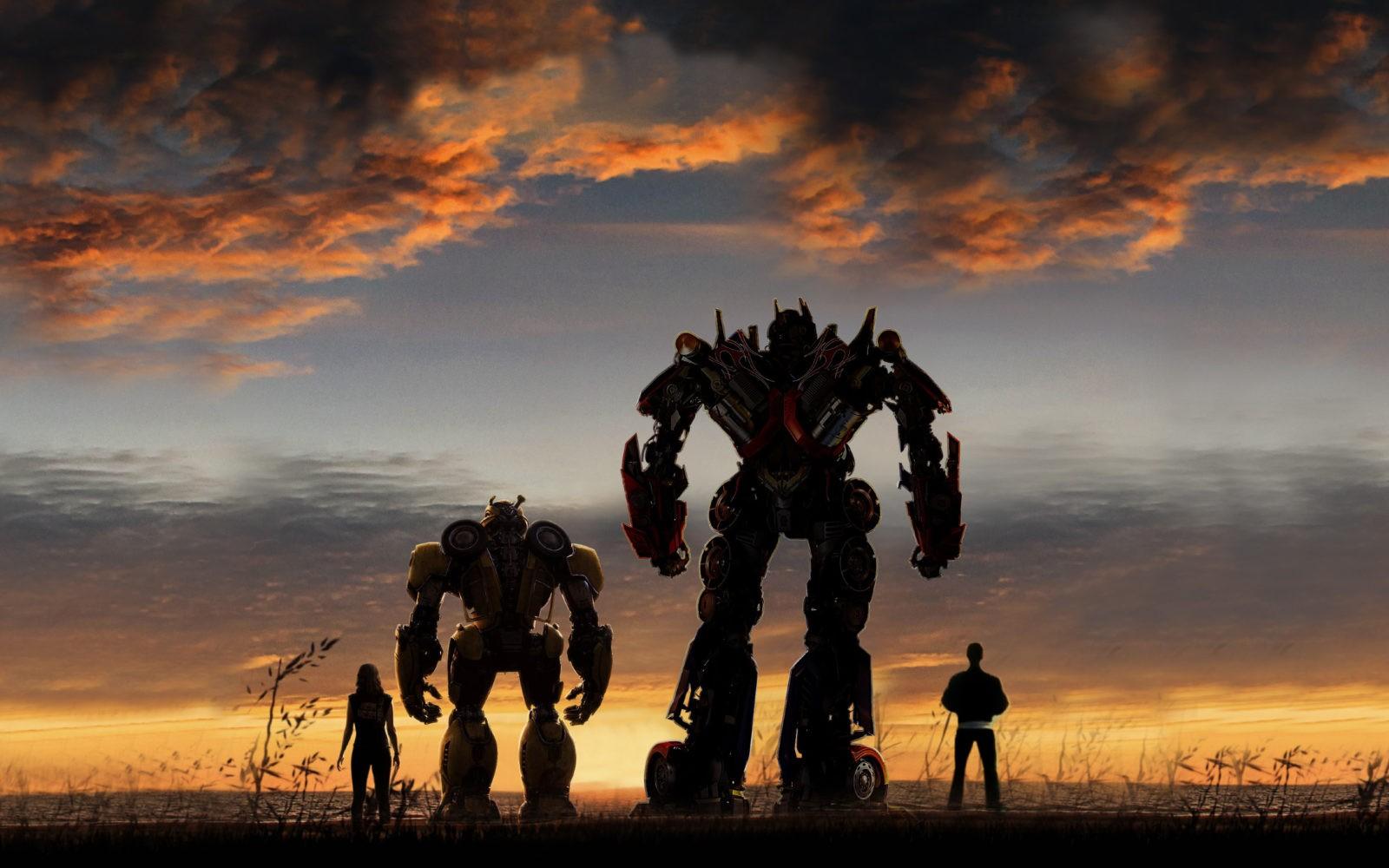 Paramount запустила в работу новых «Трансформеров»