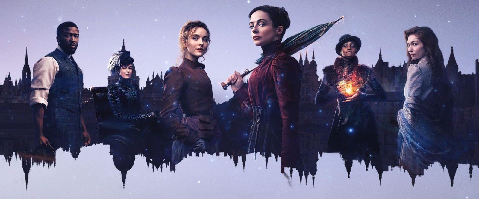 «Невероятные» стали лучшим новым сериалом на HBO Max