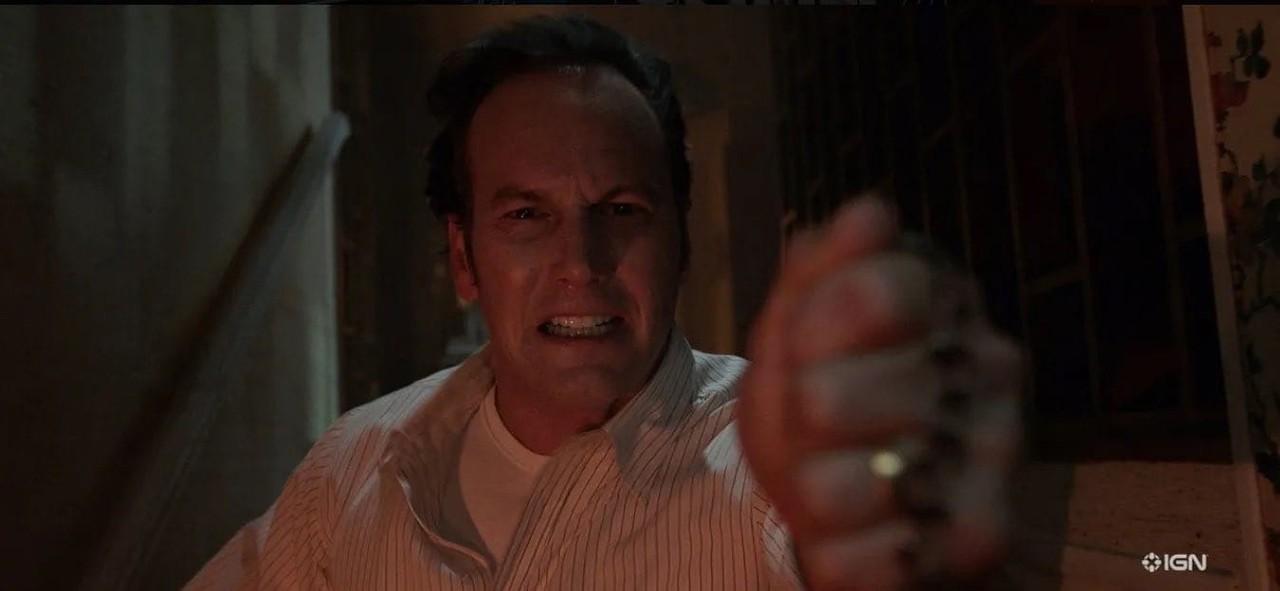"""Первые официальные кадры из хоррора """"Заклятие 3: По воле дьявола"""""""