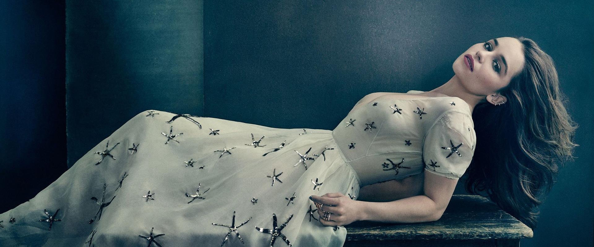 Эмилия Кларк присоединилась к «Секретному вторжению» Marvel