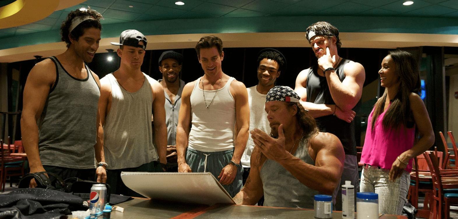 «Супер Майк» выйдет в формате рейлити-шоу на HBO
