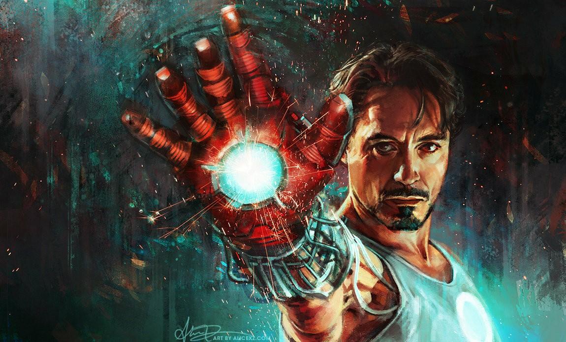 Фанаты Marvel попросили «возродить Тони Старка»