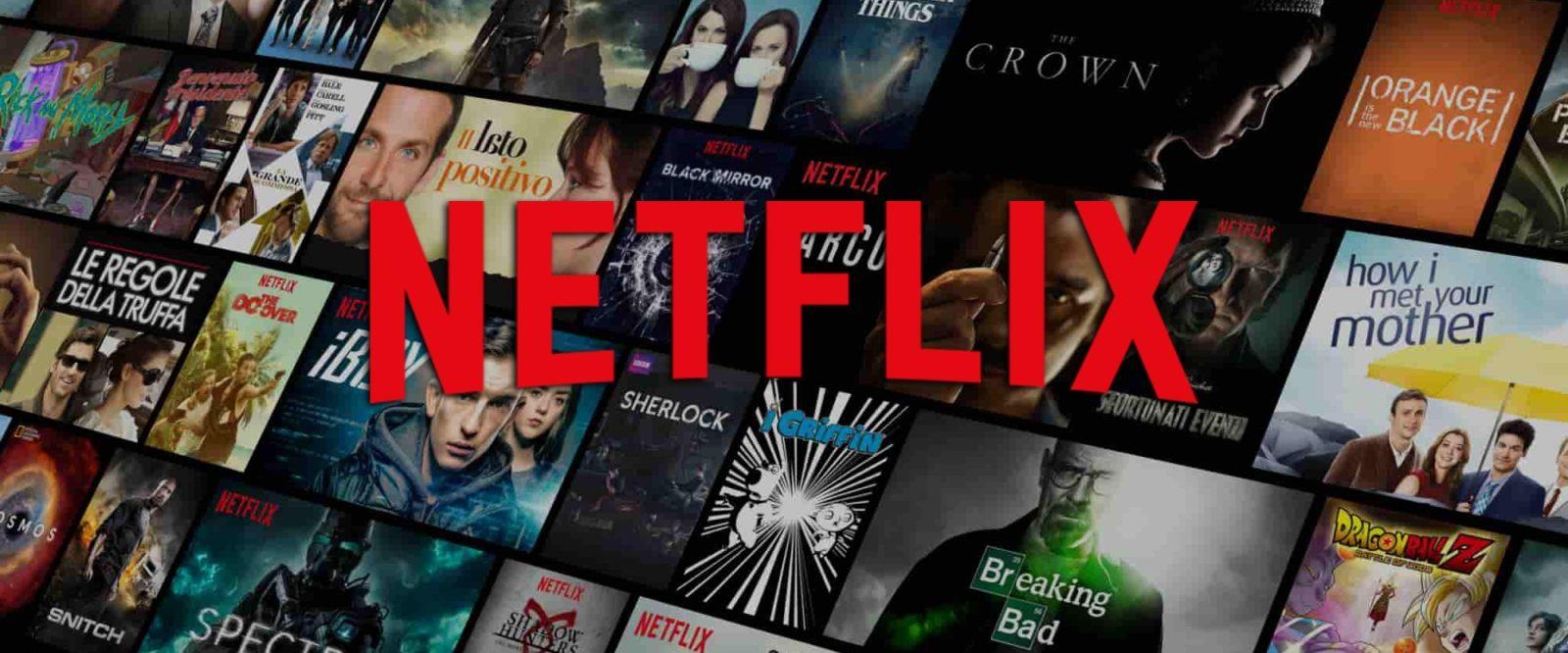 Netflix выпустил анонс летнего сезона 2021 года