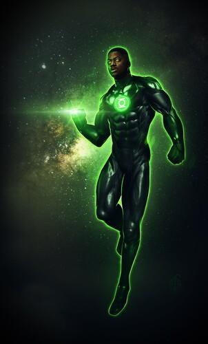 Зак Снайдер рассказал, кто мог сыграть Зеленого фонаря в «Лиге справедливости»