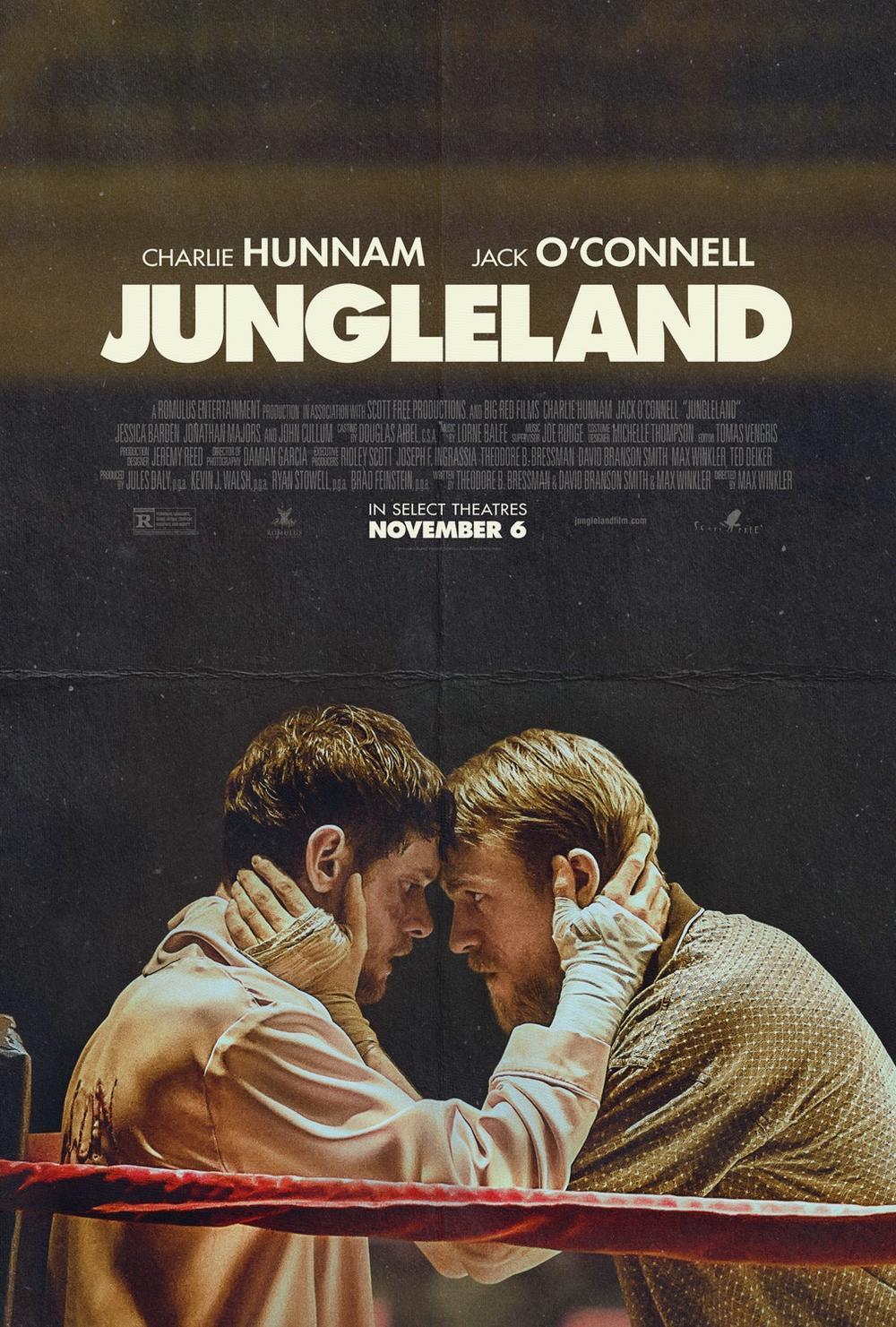 Страна джунглей (2019)