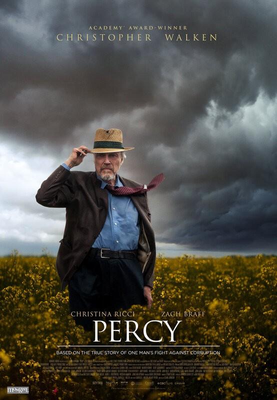 Перси / Percy (2020)