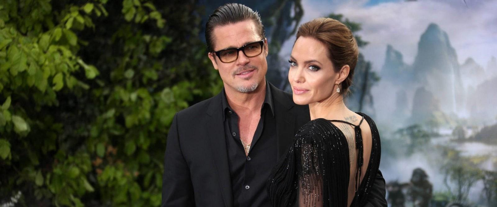 Брэд Питт выиграл суд у Анджелины Джоли