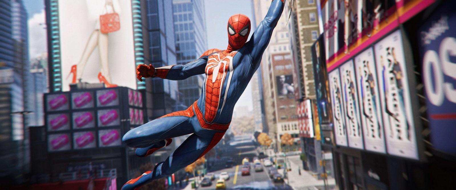 Есть шанс объединения киновселенной Marvel с фильмами Sony