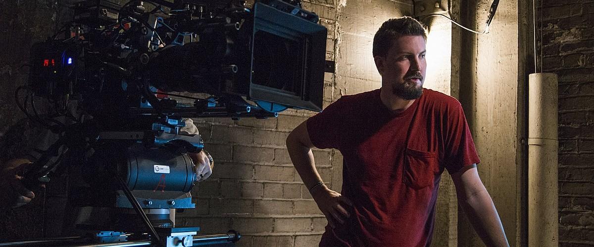 Адам Вингард экранизирует комикс автора «Ходячих мертвецов»