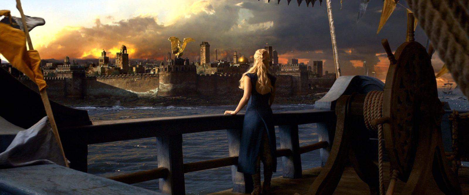 Спин-офф «Игры престолов» нашел сценаристку
