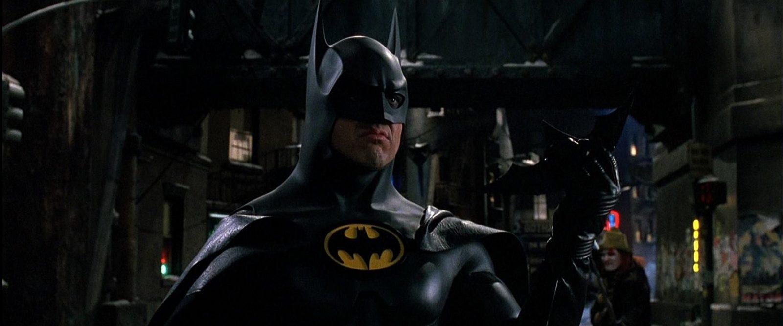 Подтверждено участие Бэтмена Майкла Китона во «Флеше»
