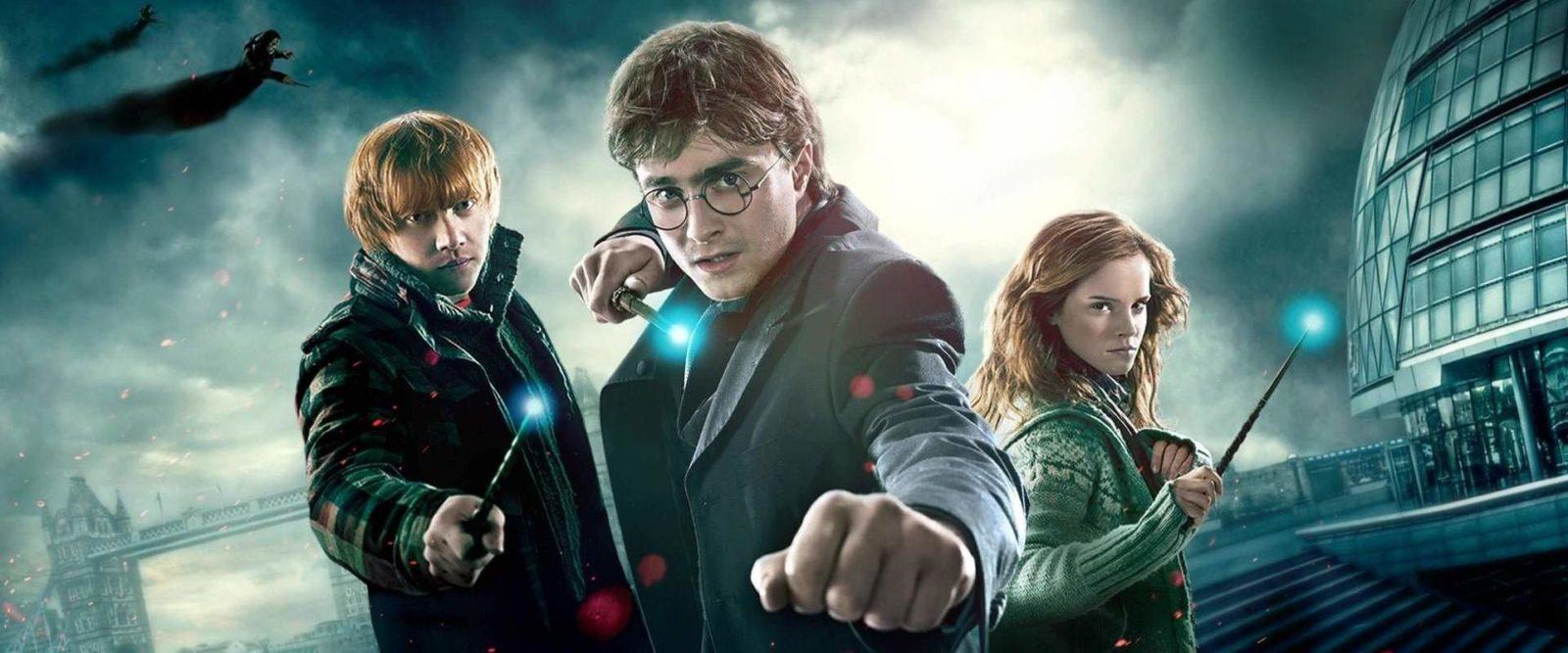 Волшебную палочку Гарри Поттера продадут на аукционе