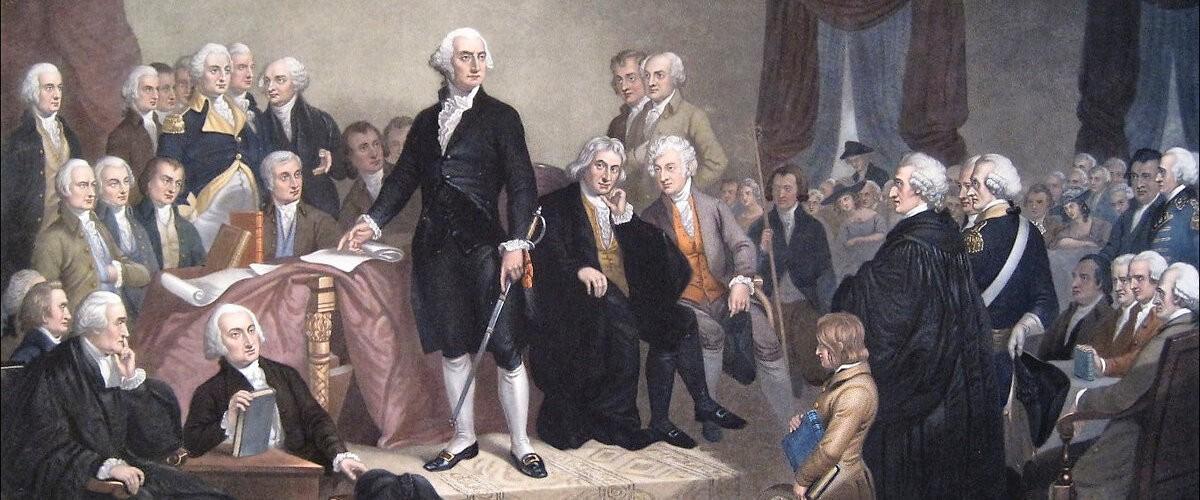 Антуан Фукуа покажет Джорджа Вашингтона в образе рабовладельца