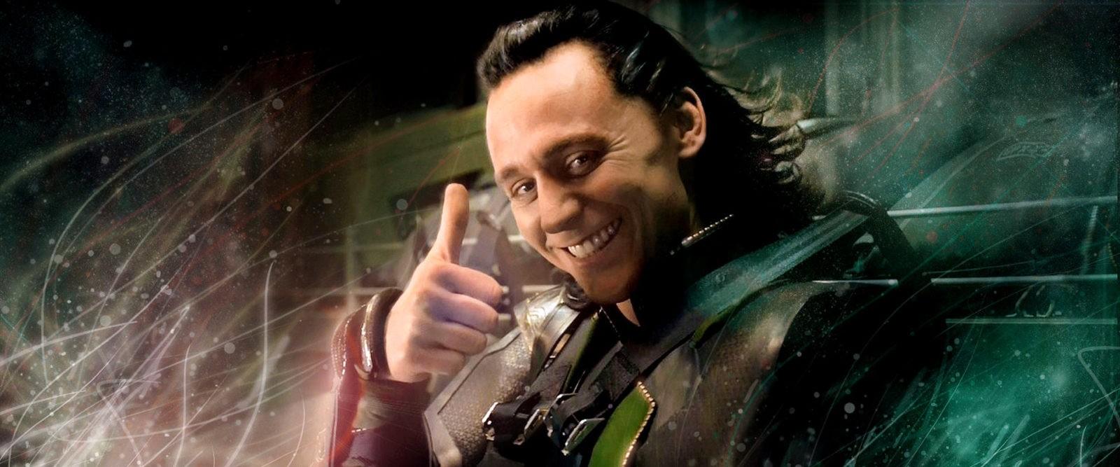 Локи стал первым ЛГБТК+ персонажем в киновселенной Marvel
