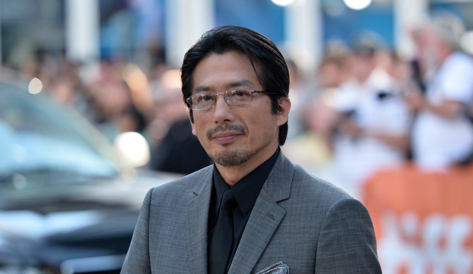 Звезда «Мортал Комбата» Хироюки Санада сыграет в «Джоне Уике 4»