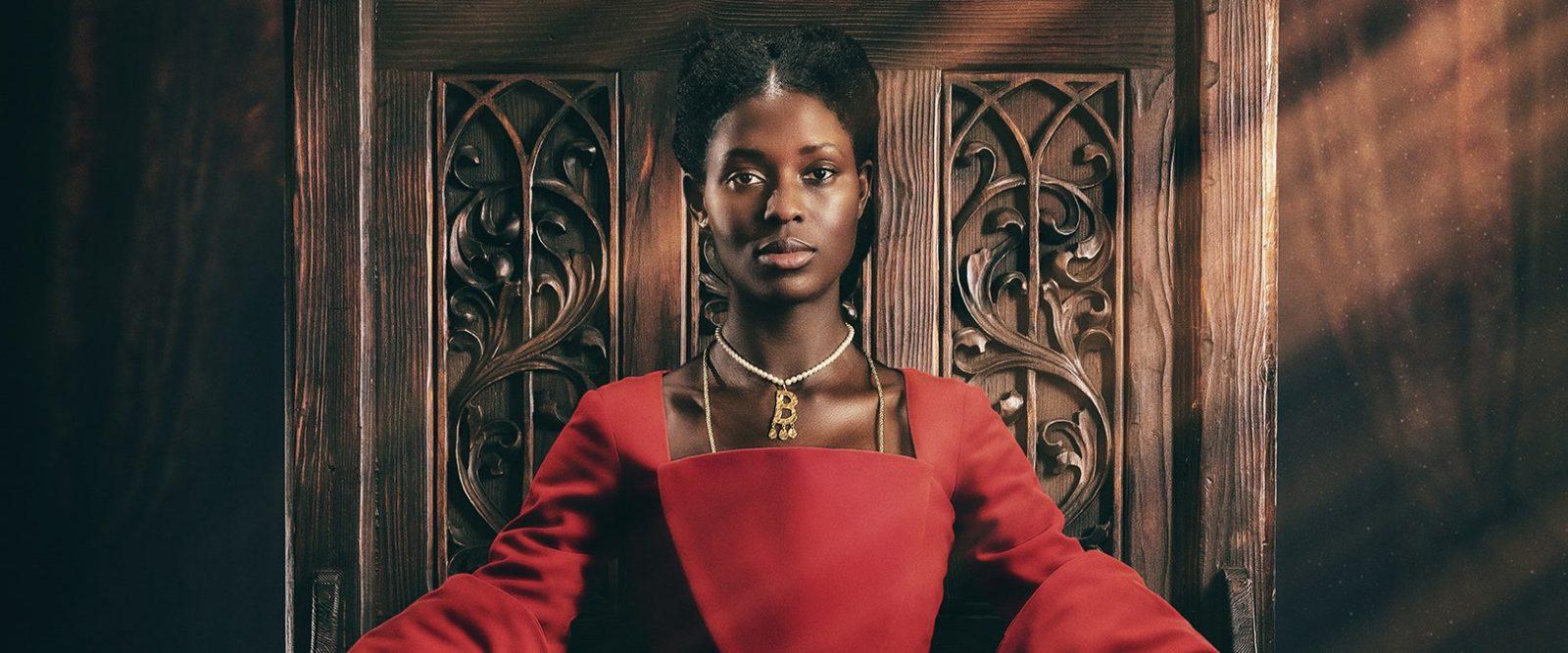 Зрители не оценили темнокожую Анну Болейн