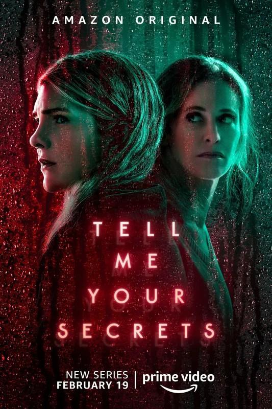 Расскажи мне свои секреты (1 сезон)