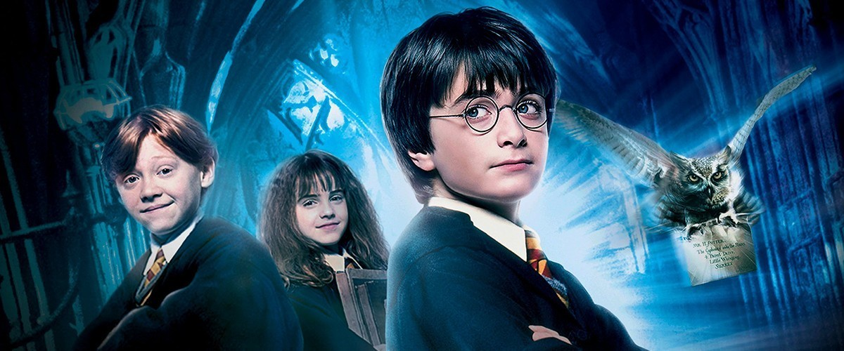 Первую часть «Гарри Поттера» перевыпустят в цифровом формате