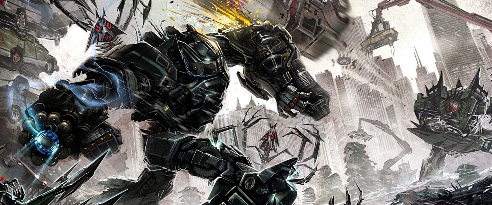 """Продюсер """"G.I. Joe: Бросок кобры 3"""" считает кроссовер с Трансформерами неизбежным"""