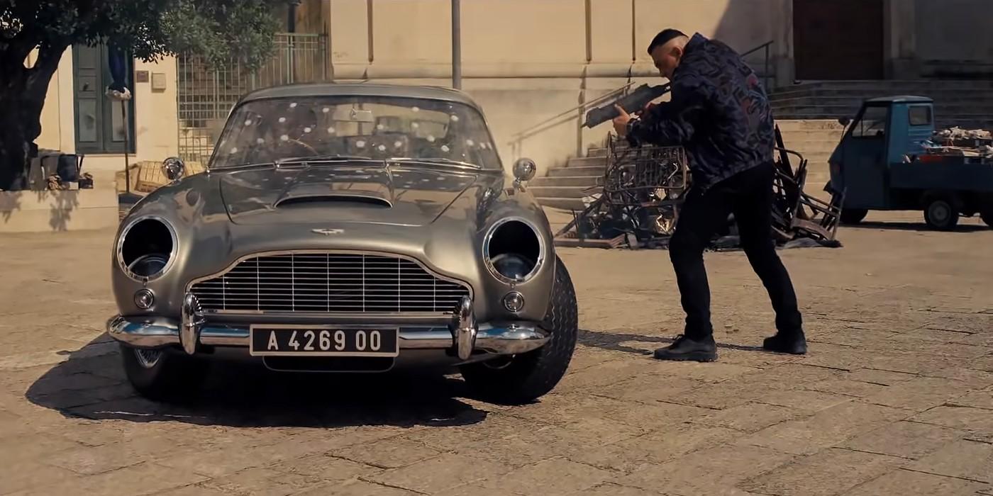 Джозеф Косински снимет экшен про шпионскую тачку-суперагента