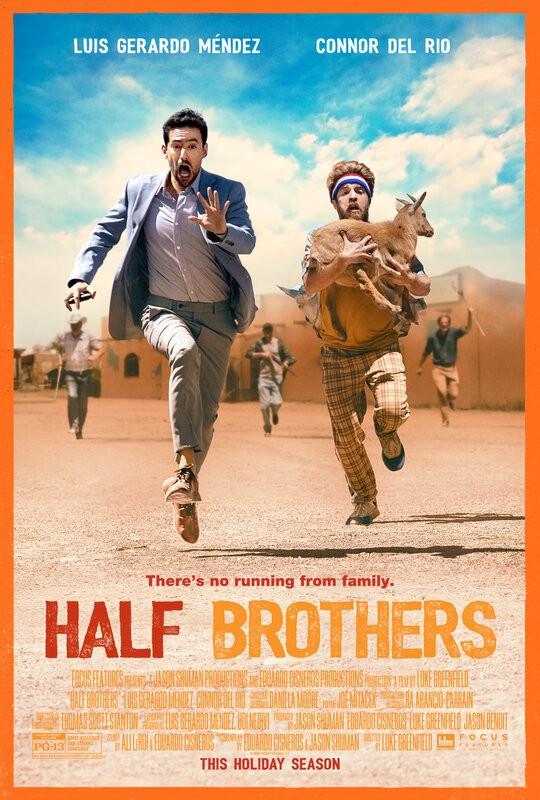 Сводные братья (2020)