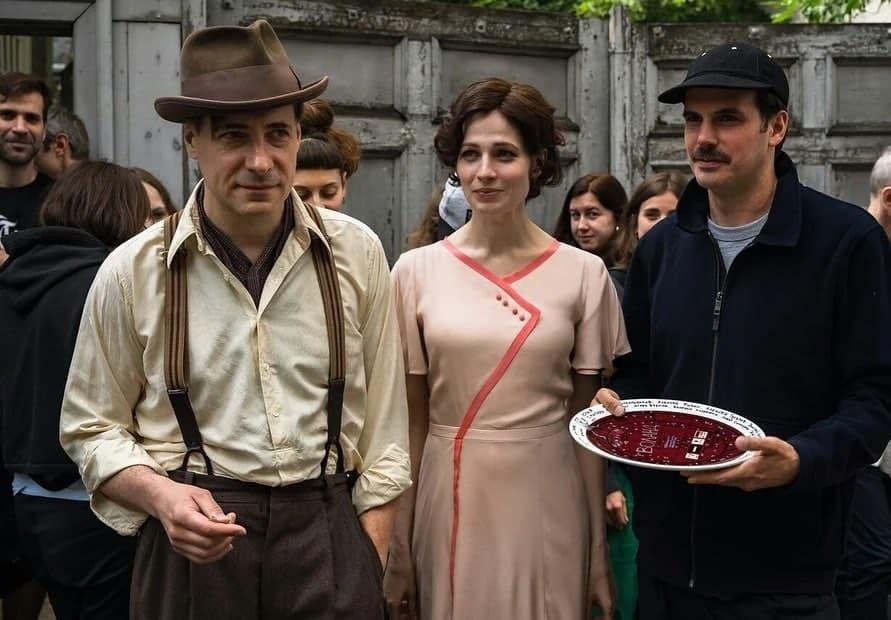 Назван актер, играющий Воланда в новой экранизации «Мастера и Маргариты»