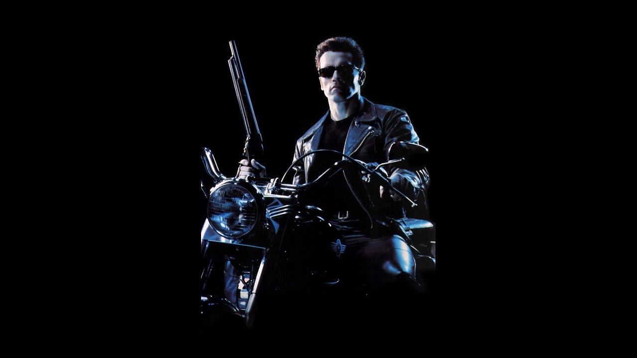 Откуда взялся Джон Коннор и другие подробности создания «Терминатора 2»