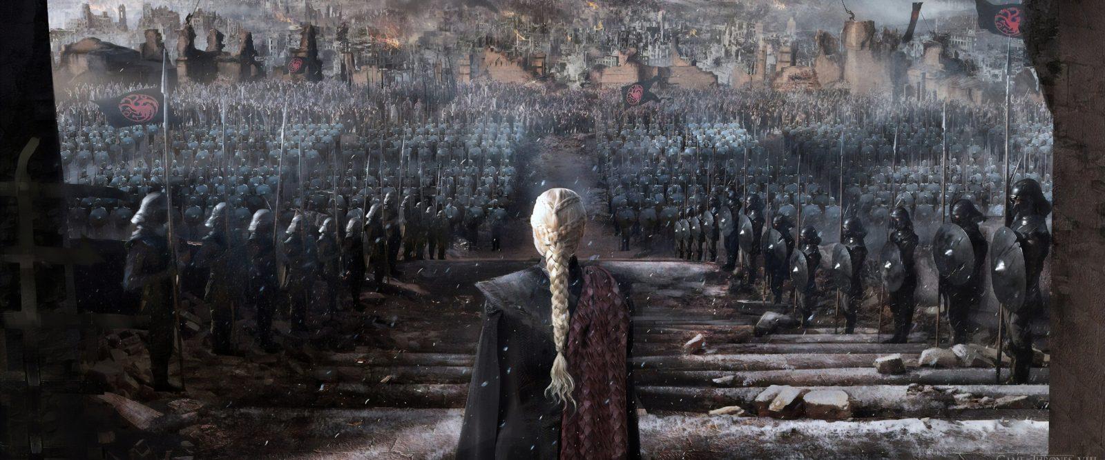 По «Игре престолов» создадут еще два спин-оффа