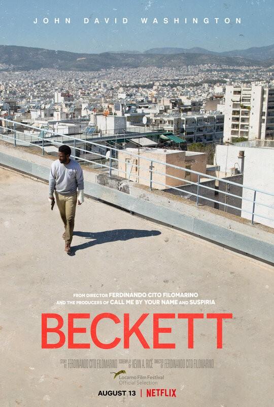 Беккет (2021)