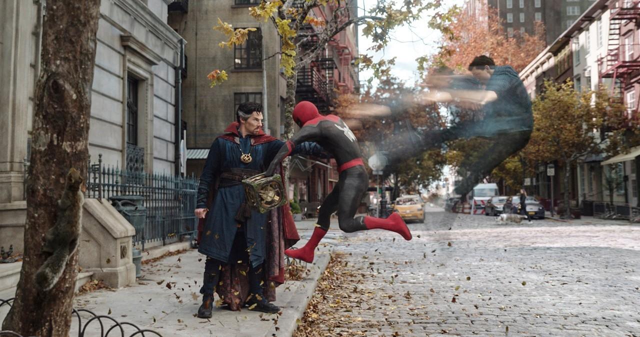 Тизер «Человек-Паук: Нет пути домой» побил рекорд«Мстителей: Финал»