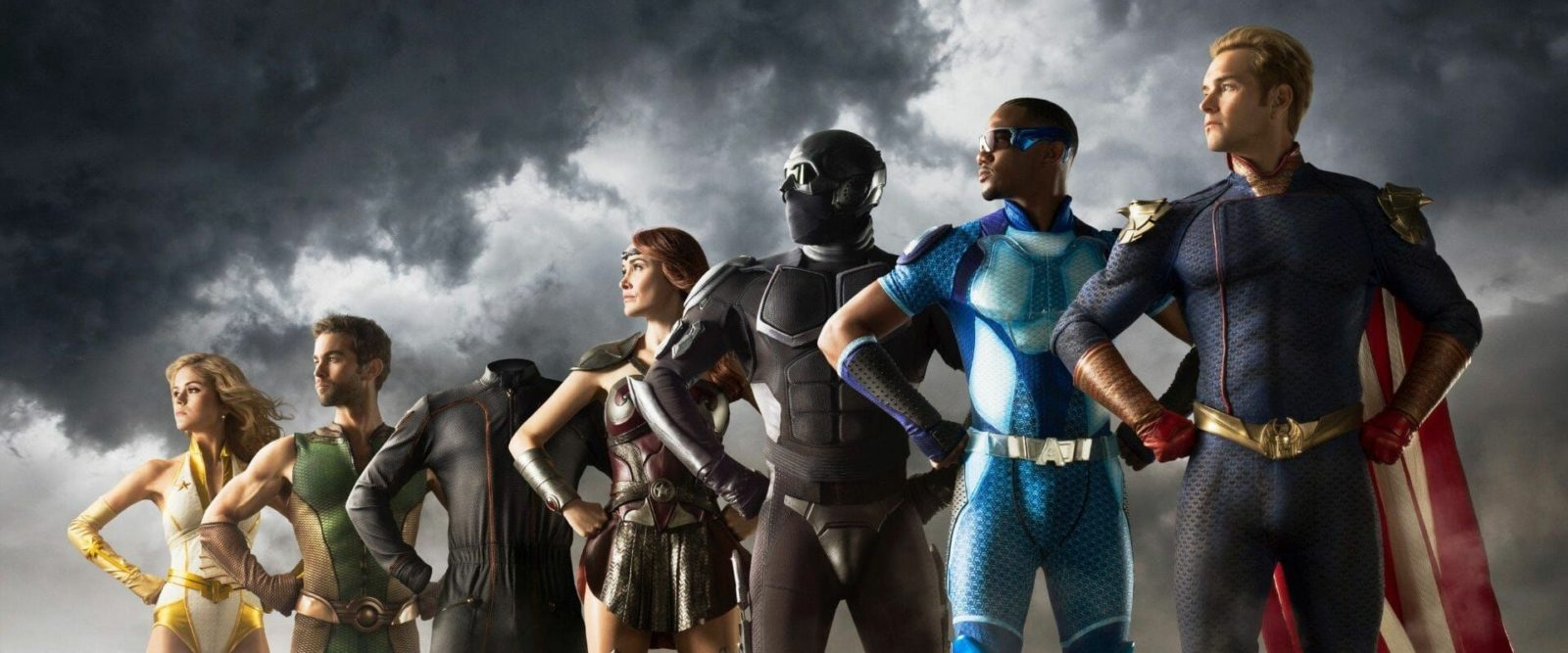 Слухи: сериал «Пацаны» продлён на четвёртый сезон