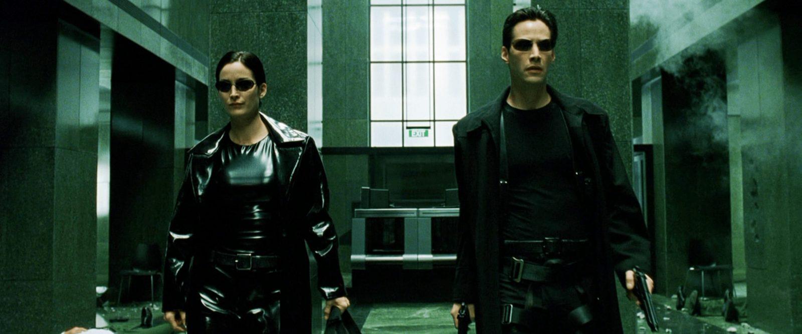 «Матрица 4» получила официальное название
