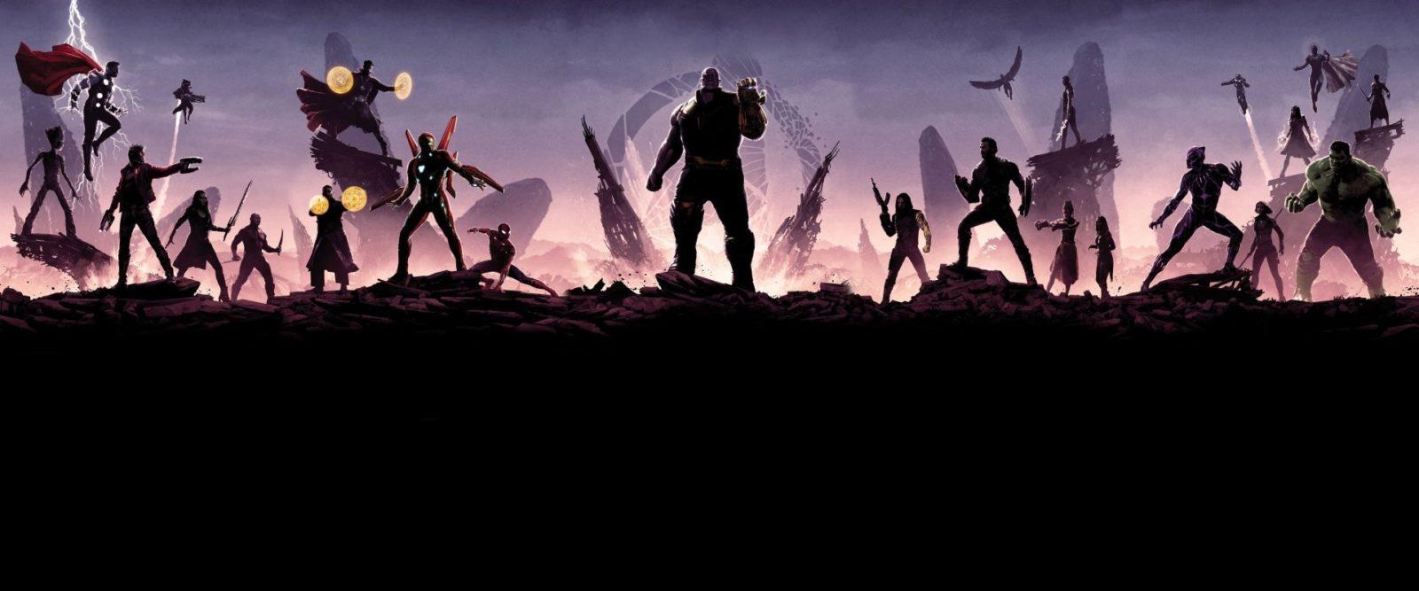 «Мстителей 5» придется подождать