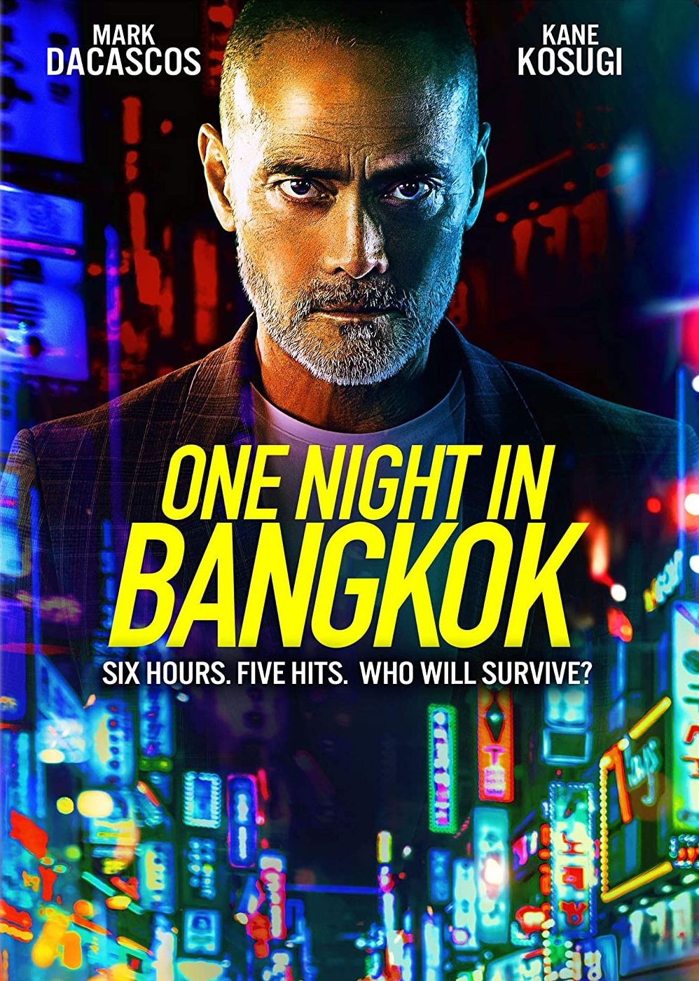 Одна ночь в Бангкоке (2020)
