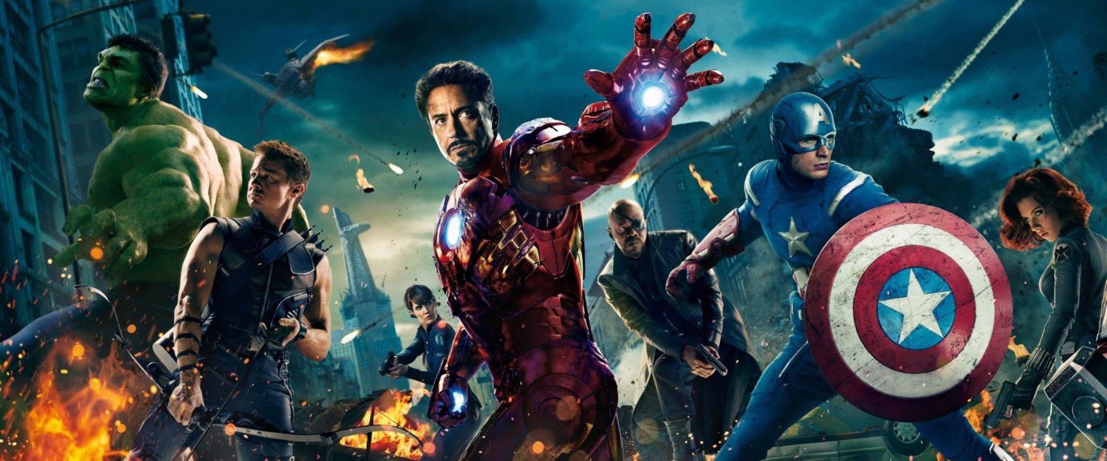 Marvel поборется за своих супергероев
